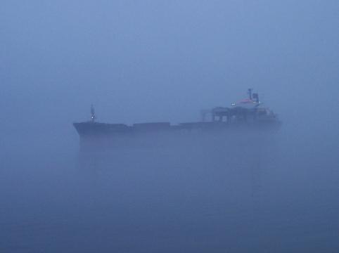 Ofotingen tilbyr nå klar og tydelig oversikt over skipstrafikken i Ofoten. Illustrasjonsfoto: Stephen Gore