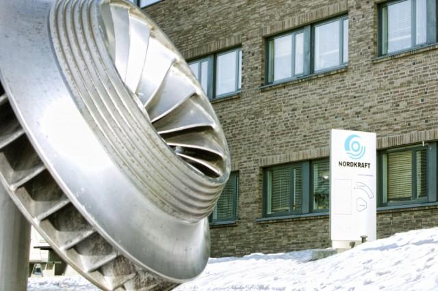 Narvik-strømmen blir nå litt mer «tromsk». Arkivfoto: Robin Lund, Fotonaut.no