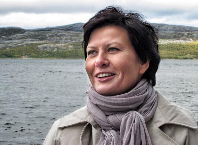 Helga Pedersen er opptatt av bergverksindustrien. Arkivfoto: AP
