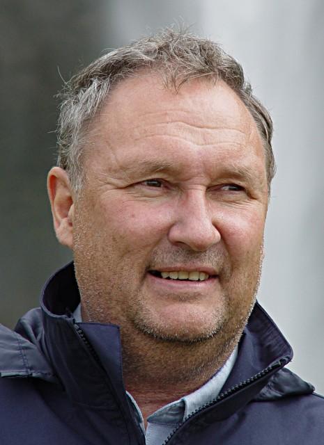 NGUs Morten Smelror lover satsing i Ofoten forutsatt bevilgninger. Arkivfoto: NGU