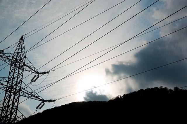 Mer strøm i Narvik. Illustrasjonsfoto: Horia Varlan