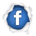 Klikk på Facebook-bildet for å komme til Facebook-siden til «Evigendt».