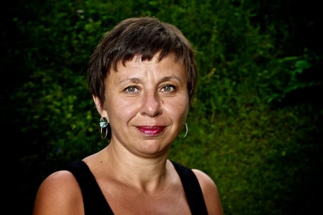 Ekatarina Amundsen fra Liland er Evenes SVs førstekanditat til valget i 2011. Arkivfoto: Robin Lund, fotonaut.no
