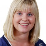 Anna Ljunggren er nyvalgt nestleder i Nordland Arbeiderparti. Foto: Stortinget