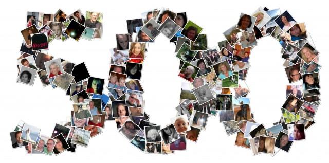 Over 500 Facebook-ofotinger har oppdaget Ofotingen, og da vanker det premier. Illustrasjon: Facebook-collage