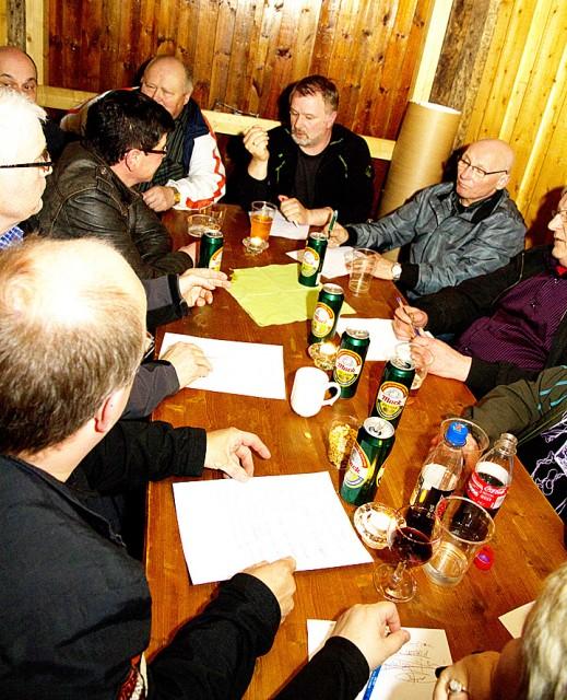 Skånland var beste lag i by:kampen. Foto: Robin Lund, fotonaut.no
