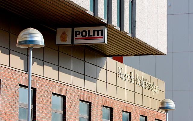 Narvik politistasjon. Arkivfoto: Robin Lund, IMGS.no bildebyrå