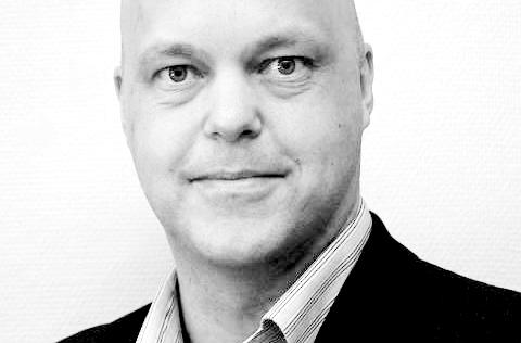 Kjetil Moe skal lede Narvikregionen Næringsforenings arbeid fremover. Foto: Privat