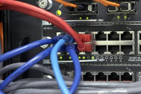 Ofotingen har byttet server. Illustrasjonsfoto: Can Stock Photo