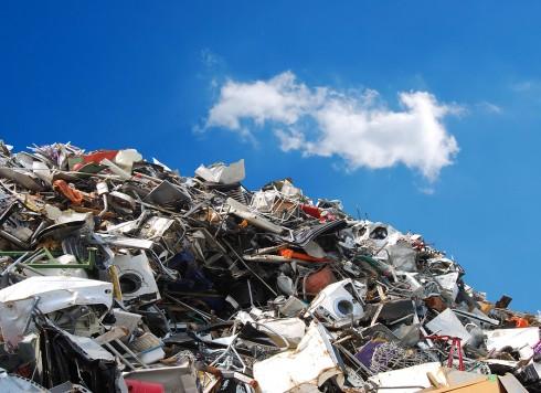Fylkesmannen i Nordland er ikke fornøyd med Hålogaland Ressursselskaps avfallshåndtering. Illustrasjonsfoto: Ulrich Mueller