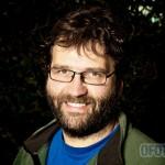 Fra 1. oktober er Eystein Markusson direktør for Narviksenteret. Arkivfoto: Robin Lund .no