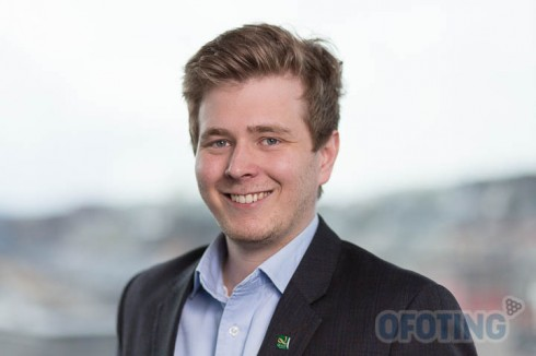 Robert Kosmo Karlsen