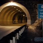 Leirvik tunnel. Arkivfoto: Robin Lund