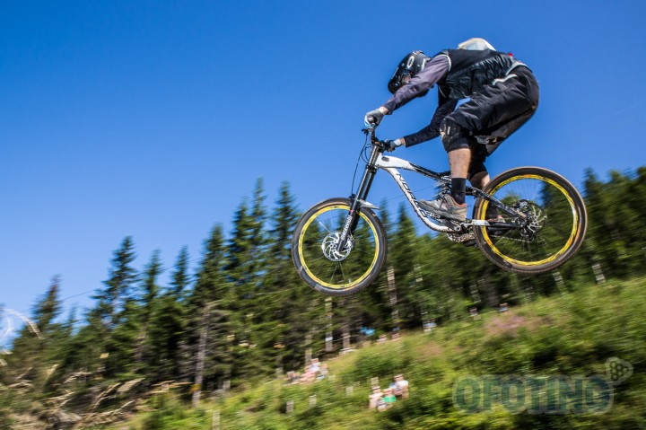 Norgescup MTB downhill