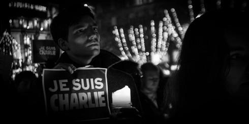 Støtter Charlie Hebdo