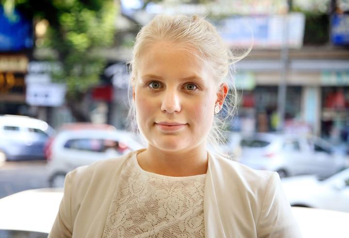 Ida Susann Svensson