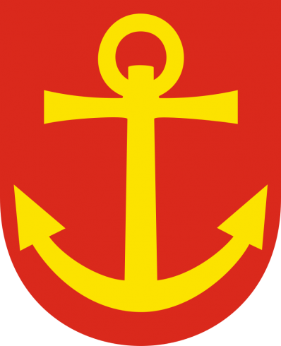 Narvik kommune kommunevåpen