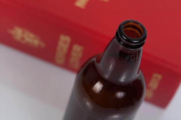 Loven er tydelig på at alkohol og motorkjøretøy ikke hører sammen (Illustrasjonsfoto: Robin Lund)